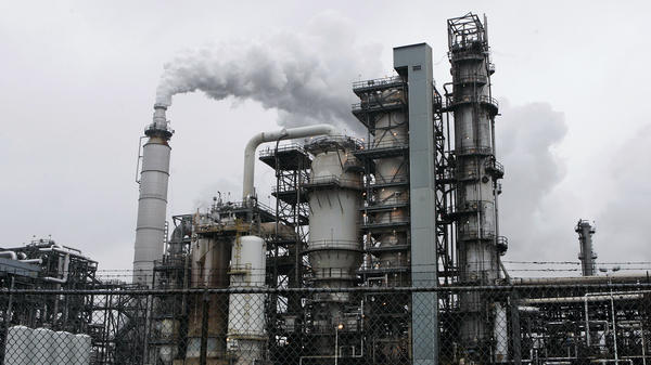 "The PBF Energy refinery in Paulsboro, N.J., uses toxic chemicals such as hydrofluoric acid. Rather than using ""inherently safer"" design methods, the industry says, other safety measures are taken to prevent accidents like the one in West, Texas."