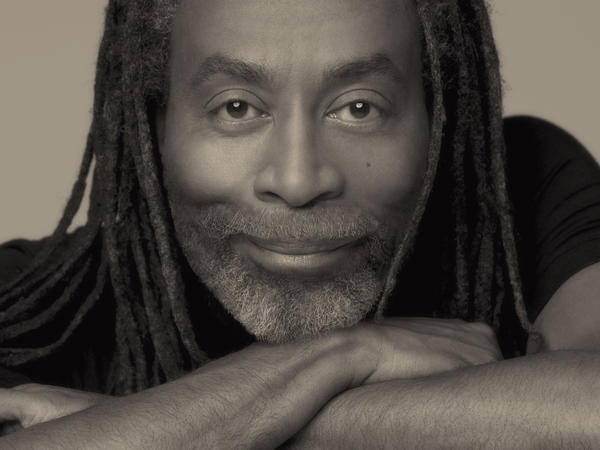 Bobby McFerrin's new album is titled <em>Spirityouall</em>.