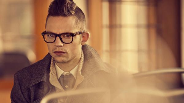 Norwegian singer, songwriter and multi-instrumentalist Jarle Bernhoft.