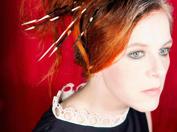 Neko Case's new album is called <em>The Worse Things Get, The Harder I Fight, The Harder I Fight, The More I Love You</em>.