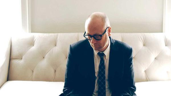 Mike Doughty's latest album, <em>Circles Super Bon Bon</em>, revisits songs from his years fronting the band Soul Coughing.