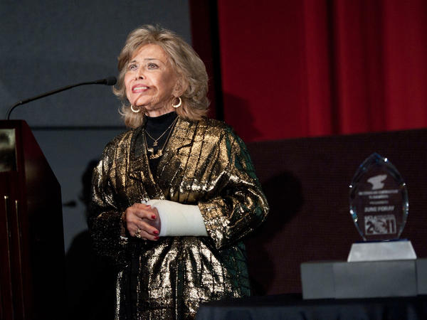 Voice actress June Foray will receive the Governor's Award at the Creative Arts Emmys.