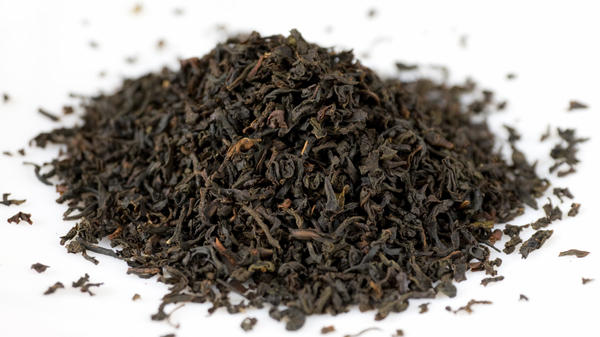 Tea leaves will be big in entrees and desserts in 2014.