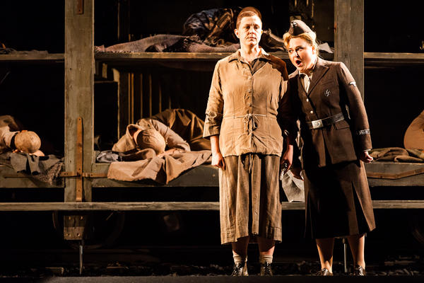 Mieczyslaw Weinberg's opera <em>The Passenger</em> tells the story of an Auschwitz prisoner and a Nazi guard, whose lives continue to interweave after the the war. <em> </em>