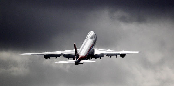 """Sales of the airliner are flagging, and airlines are retiring their 747 fleets. The end may be near for the original """"jumbo jet,"""" but in its day, it offered an experience like no other."""