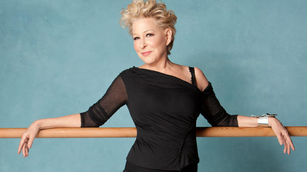 Bette Midler is a Grammy Award-winning singer and Academy Award-nominated actress.