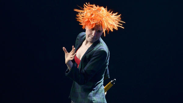 """Paramore's """"Ain't It Fun"""" was originally released on <em>Paramore</em> in April 2013, but the single hit radio in February and hasn't left since."""