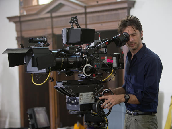 """Braff funded <em>Wish I Was Here </em>through <a href=""""https://www.kickstarter.com/projects/1869987317/wish-i-was-here-1"""" target=""""_blank"""">a Kickstarter campaign</a> that raised more than half the film's budget within 48 hours."""