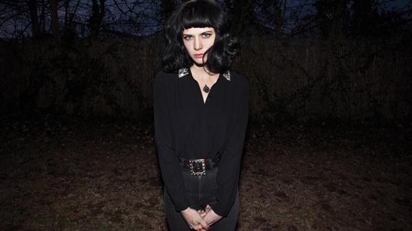 Nikki Lane.