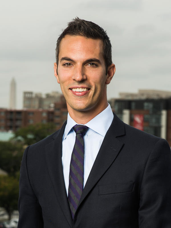 Ari Shapiro