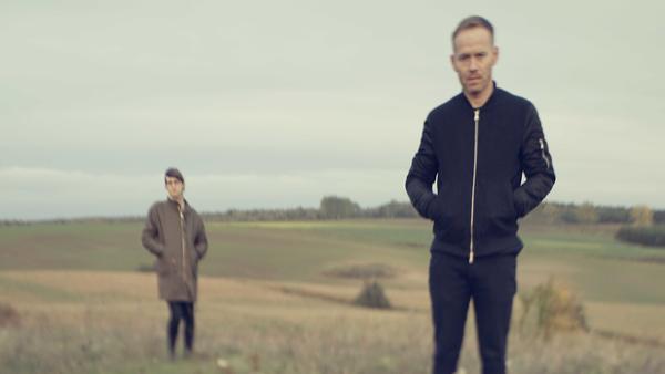 Jacaszek's new album, <em>KWIATY</em>, comes out March 17.
