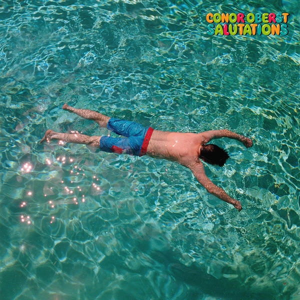 Conor Oberst: <em>Salutations</em>