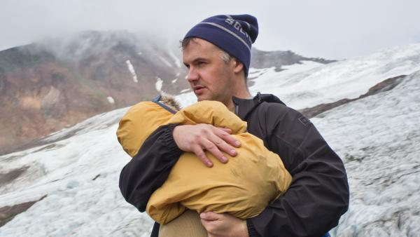 Mount Eerie's new album,<em> A Crow Looked At Me</em>, comes out March 24.