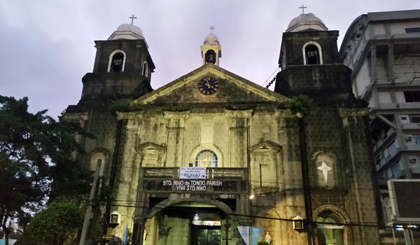 "At Manila's Santo Nino de Tondo Church, Auxiliary Bishop Broderick Pabillo worries about the Philippine president's war on drugs and efforts to re-impose the death penalty. ""The culture of death is what we are fighting,"" Pabillo says. ""The culture where the belief is that death is the solution to problems."""