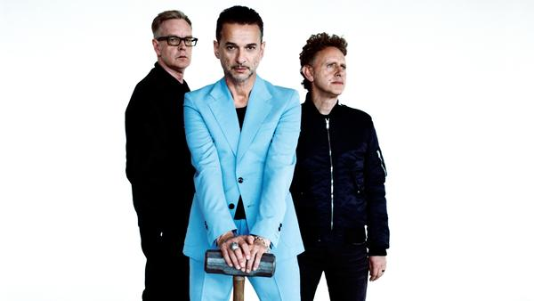 Depeche Mode's latest album is called <em>Spirit</em>.