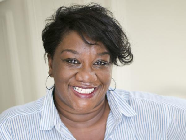 Tressie McMillan Cottom has a Ph.D. in sociology and teaches at Virginia Commonwealth University.