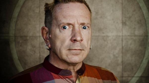 <em>Mr. Rotten's Songbook </em>hosts every lyric from John Lydon's 40-plus year career in punk.