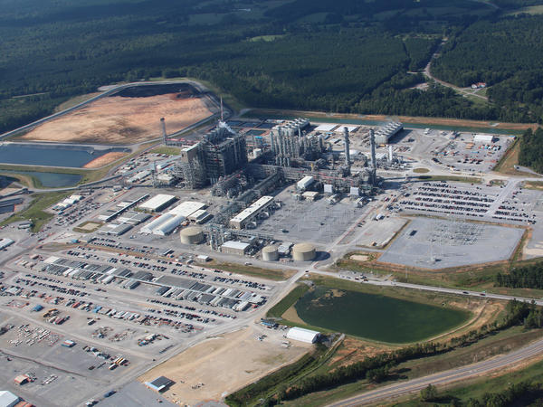 The Kemper County Energy Facility in Mississippi is one of the country's most ambitious carbon capture projects.