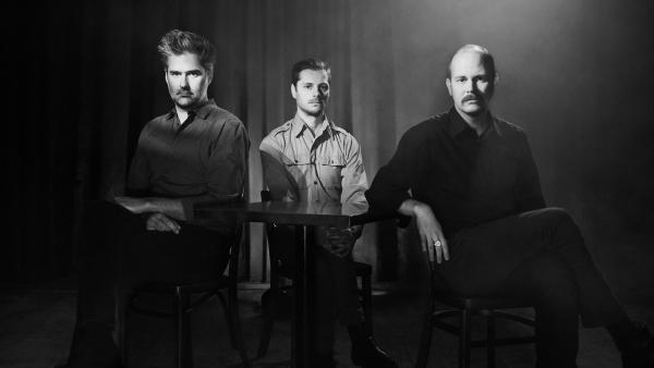Timber Timbre's new album, <em>Sincerely Future Pollution</em>, comes out April 7.