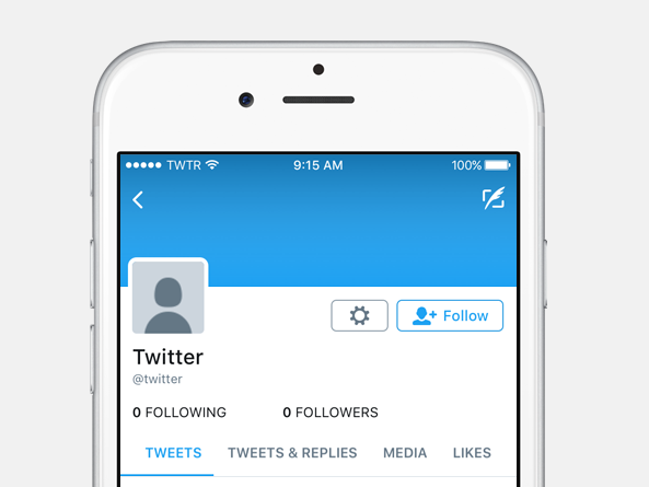 Sometimes you've gotta crack a few eggs... Twitter's new default avatar is aggressively generic.