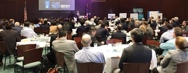 2017 Ohio Fuel Cell Symposium