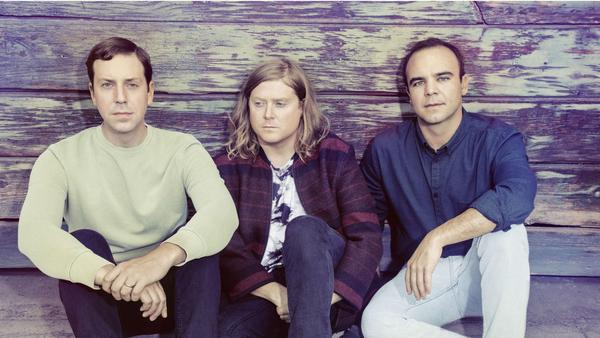 Future Islands' new fifth album is titled <em>The Far Field</em>.