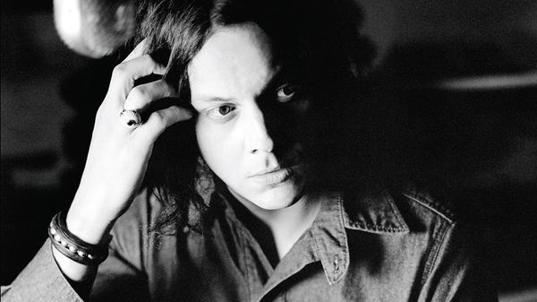 "Jack White just released a mostly instrumental riff dispenser titled ""Battle Cry."""