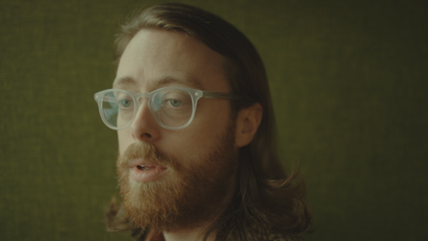 Jeremy Messersmith's new album, <em>11 Obscenely Optimistic Songs For Ukulele: A Micro Folk Record For The 21st Century And Beyond</em>, comes out April 14.