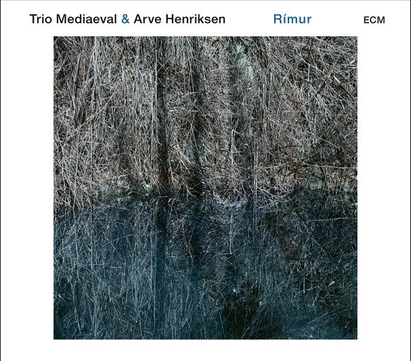 <em>Rí</em><em>­mur</em>, by the vocal ensemble Trio Mediaeval and trumpeter Arve Henriksen.