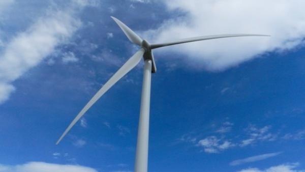 After years of complaints, one Northwest man is suing an energy company that constructed a wind farm near his home. Residents have complained that the noise from the turbines is affecting their health.