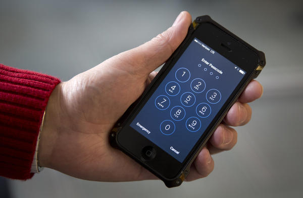 The number of people who have been asked to hand over their cellphones and passwords by Customs and Border Protection agents has increased nearly threefold in recent years.