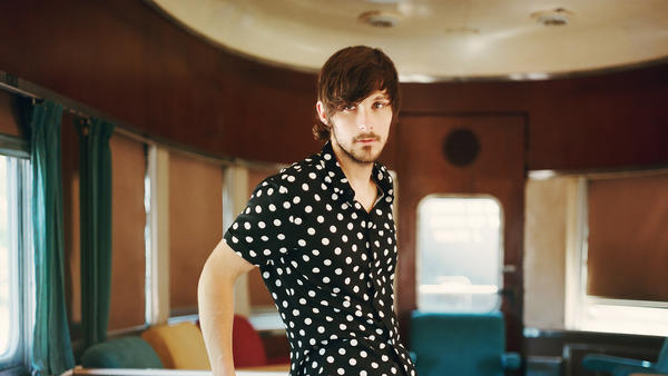 Charlie Worsham's new album, <em>Beginning Of Things, </em>comes out April 21.