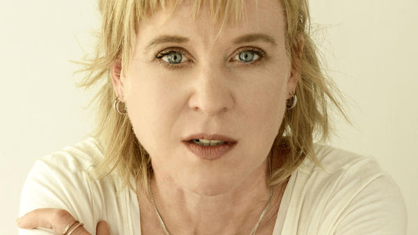 Kristin Hersh's latest album is called <em>Wyatt At The Coyote Palace</em>.