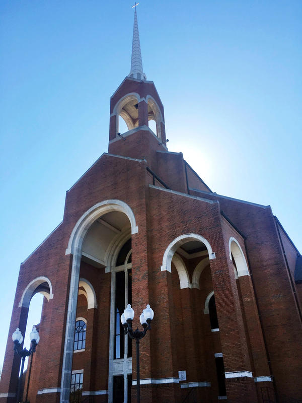 For the third consecutive year, the Alabama Legislature is considering a bill that would let the Briarwood Presbyterian Church congregation, one of the largest in the state, create its own law enforcement department with sworn police officers.