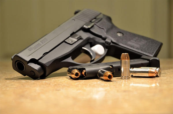 A bill that would have required gun dealers to notify law enforcement when someone fails a background check died in the state Senate.