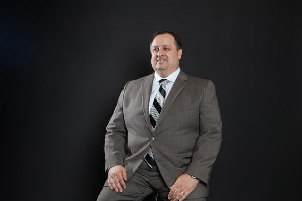 Walter Shaub, director of the United States Office of Government Ethics.