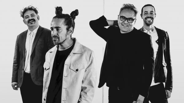 Café Tacvba will release its first new album in five years this May.