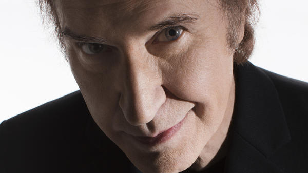 Ray Davies' latest solo album is <em>Americana</em>.