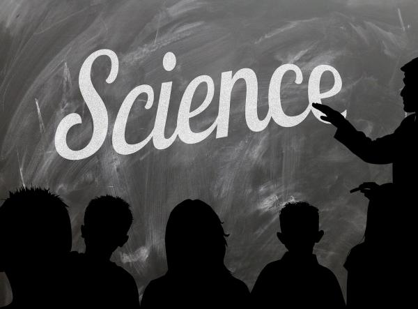'March For Science' Events Planned Across Montana