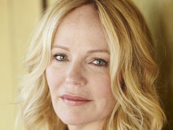 Dani Shapiro's previous books include <em>Slow Motion</em> and <em>Devotion.</em>