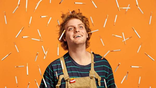 Mac DeMarco is in search of only the dankest memes.