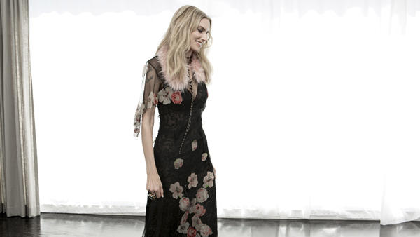 Aimee Mann's latest album is <em>Mental Illness</em>.