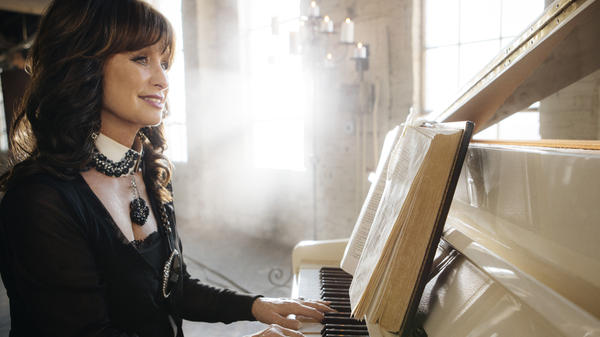 Jessi Colter's new album is called <em>The Psalms</em>.