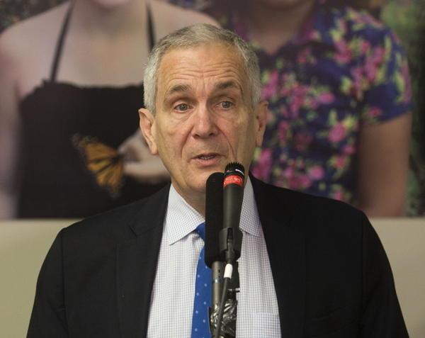 Congressman Lloyd Doggett (D-Austin)