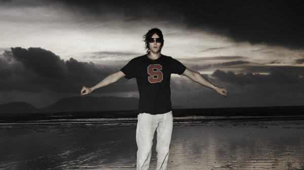 <em>Sweet Heart Sweet Light</em> is the latest album by Spiritualized, the spacey British rock band led by Jason Pierce.