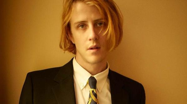 Christopher Owens' first solo album is called <em>Lysandre</em>.