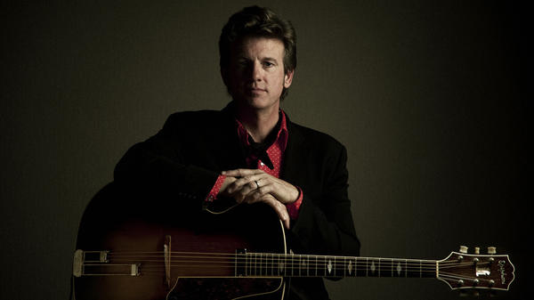 Chuck Mead's new album, <em>Free State Serenade</em>, is all about his home state of Kansas.