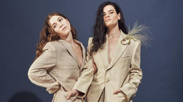 Overcoats' debut album, <em>Young</em>, is out now.