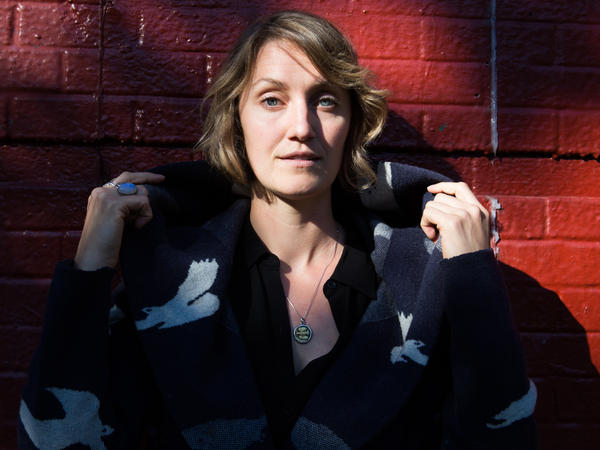Joan Shelley's new self-titled album comes out May 5