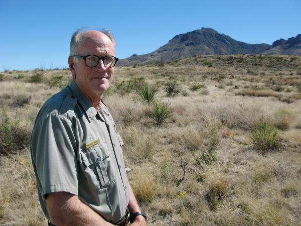Raymond Skiles, longtime wildlife biologist at Big Bend National Park, says that animals require free access to the Rio Grande as their primary water source.